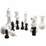 Kettler Large Chess Pieces