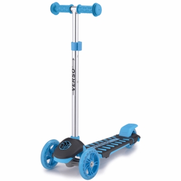 Kettler Verso Scooter in Blue
