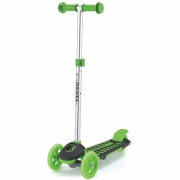 Kettler Verso Scooter in Green