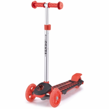Kettler Verso Scooter in Red