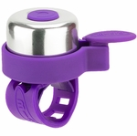Kickboard USA Micro Scooter Bell - Purple
