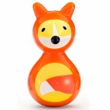 Kid O Fox Wobble