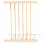 "Kidco 9"" Optional Extension for G32 Wood Safeway Gate"