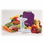 Kidco Baby Steps Deluxe Food Mill withTravel Tote
