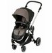 Kiddy Click'n Move 3 Stroller - Walnut
