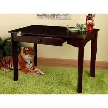 KidKraft Avalon Table in Espresso