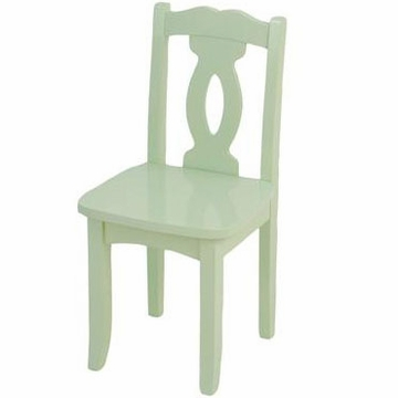 KidKraft Brighton Chair in Sage