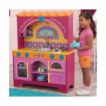 KidKraft Dora Kitchen