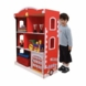 KidKraft Fire House Bookcase