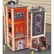 KidKraft Harley Davidson Wooden Garage Play Set
