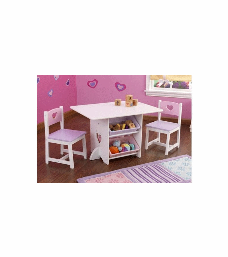 Kidkraft Heart Table Amp Chair  sc 1 st  Free-stock-illustration & Kidkraft Table And Chairs Set images