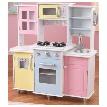 KidKraft Master's Cook Kitchen