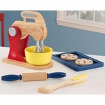 KidKraft Primary Baking Set