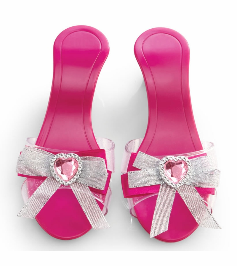 Dress Up: Kidoozie Dress Up Shoes & Jewelry