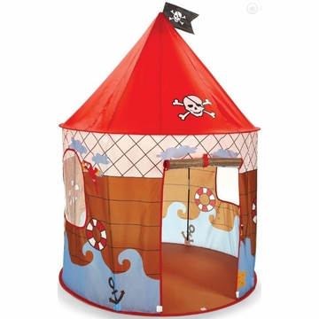 Kidoozie Pirate Den