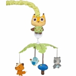 Kids Line Musical Mobile - Little Tree House