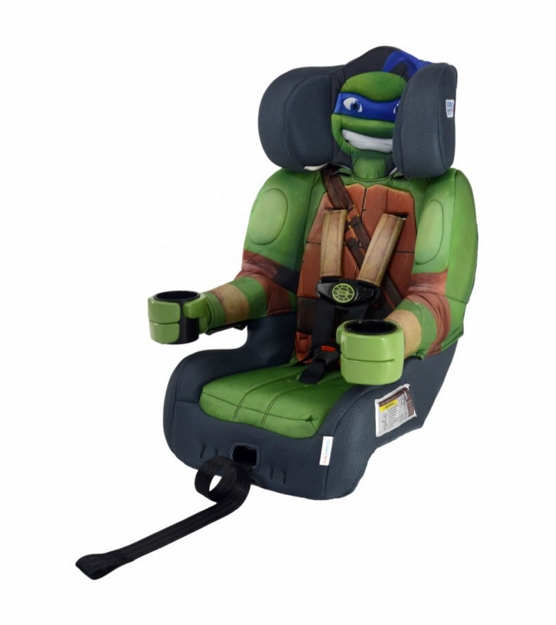 Kids musical chairs - Kidsembrace Combination Booster Car Seat Teenage Mutant