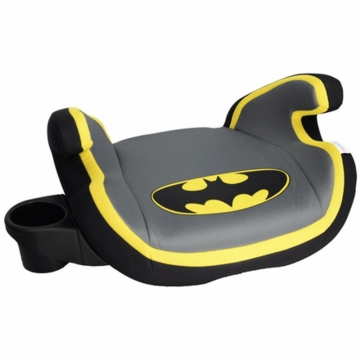 KidsEmbrace No Back Booster Seat - Batman