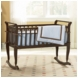 KidsLine 3 Piece Cradle Set in Blue