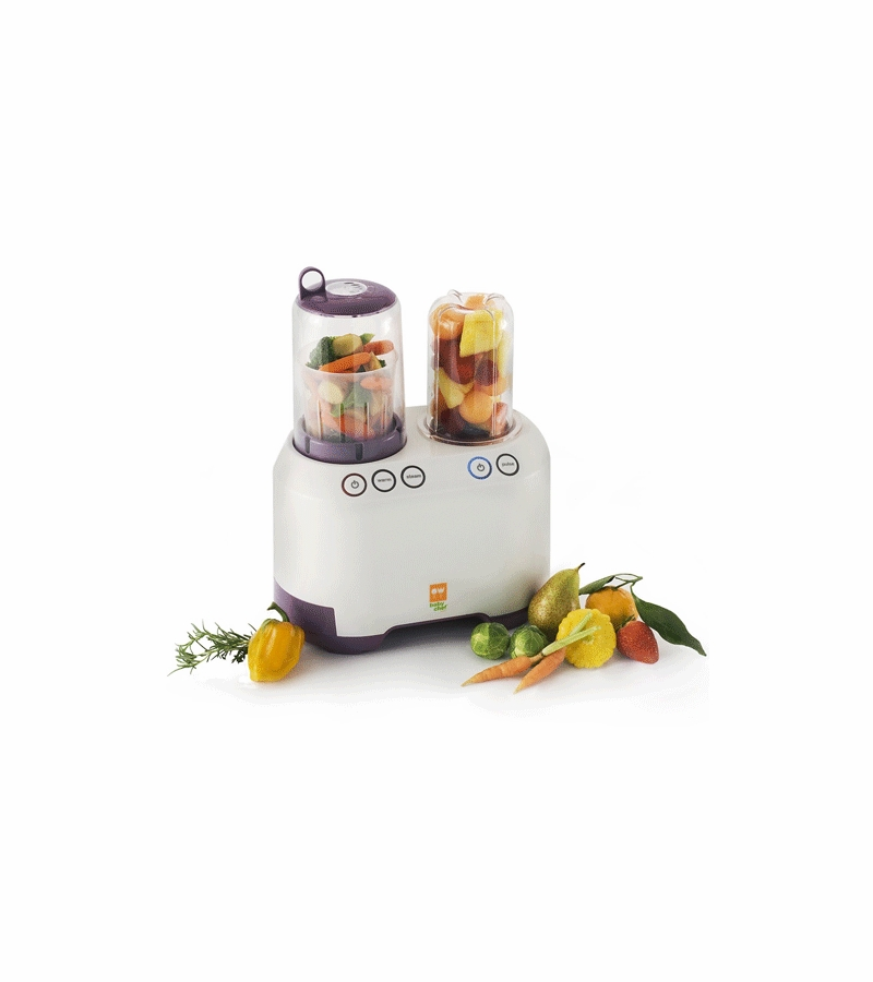 Baby Chef Ultimate Baby Food Maker Reviews