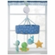 KidsLine Blue Lagoon Musical Mobile