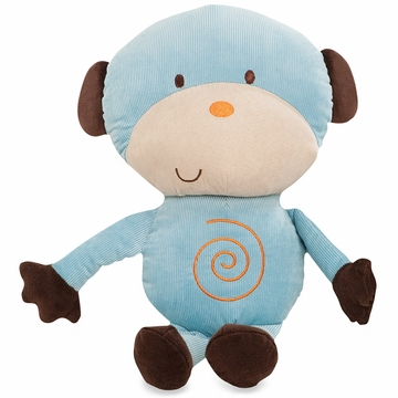 KidsLine Bubble Festival Plush Monkey