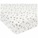 KidsLine Bunny Meadow Fitted Sheet