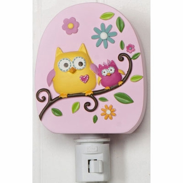 KidsLine Dena Happi Tree Night Light