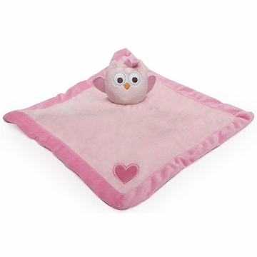 KidsLine Dena Happi Tree Security Blanket