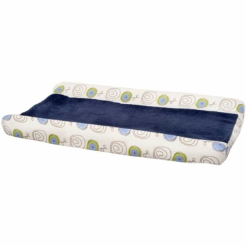 KidsLine Jungle Doodle Changing Pad Cover