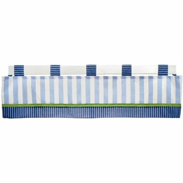 KidsLine Jungle Doodle Window Valance