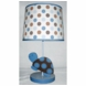 KidsLine Mod Turtle Lamp Base with Shade