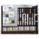 KidsLine Mosaic Transport 6 Piece Crib Set