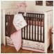 KidsLine Organic Butterfly Meadow 6 Piece Crib Set