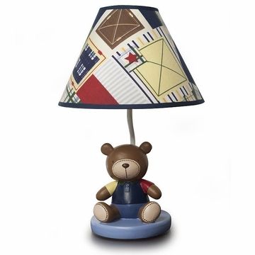 KidsLine Oxford Bear Lamp