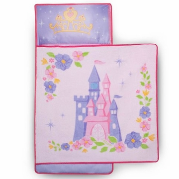 KidsLine Princess Sleeptime Blanket