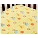 KidsLine Safari Party Fitted Sheet