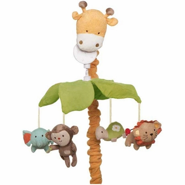KidsLine Safari Party Musical Mobile