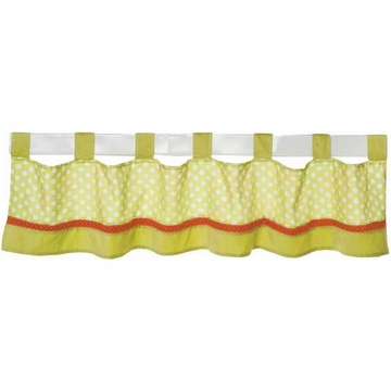 KidsLine Safari Party Window Valance