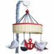 KidsLine Sail Away Musical Mobile