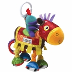 Lamaze Early Development Toy, Sir Prance A Lot
