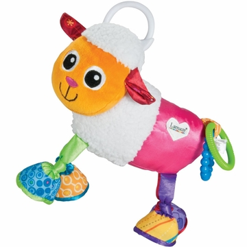 Lamaze Shearamy the Sheep