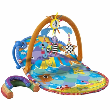 Lamaze Sit Up & See Activity Gym