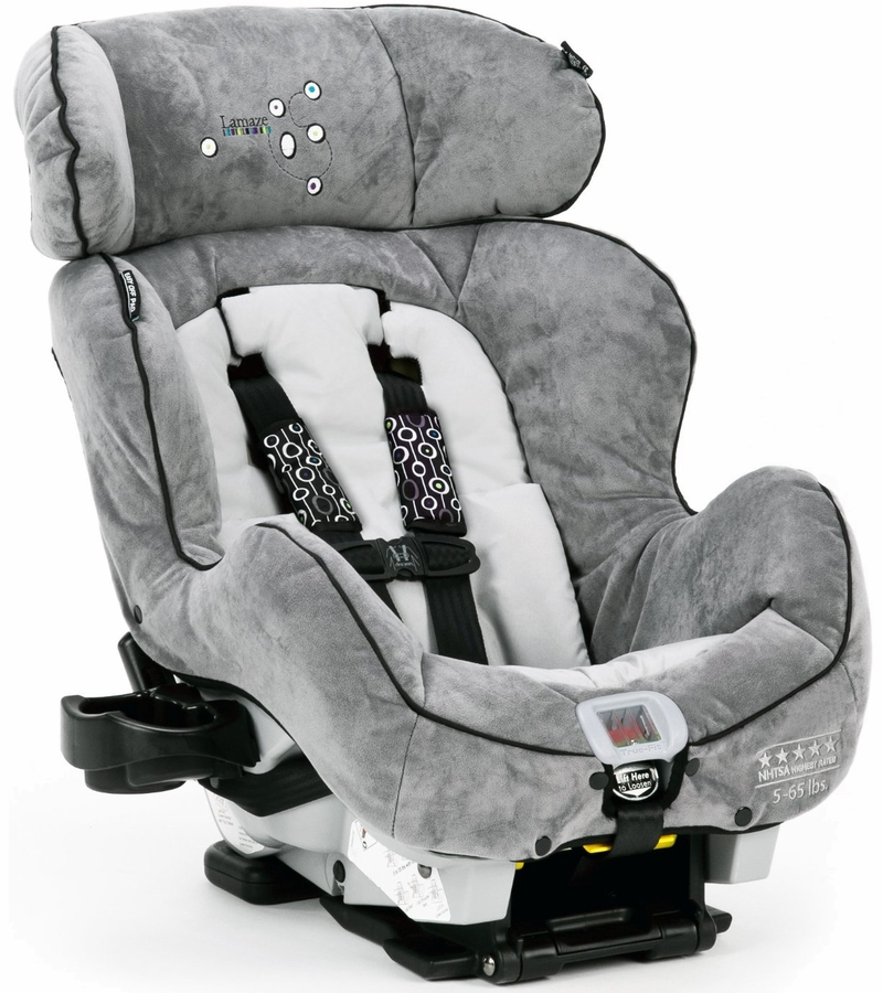 First Years True Fit Premier Convertible Car Seat