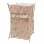 Lambs & Ivy Little Princess Hamper