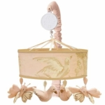 Lambs & Ivy Little Princess Musical Mobile