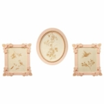 Lambs & Ivy Little Princess Wall Decor