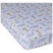 Lambs & Ivy Peter Rabbit� Crib Sheet