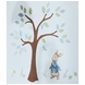 Lambs & Ivy Peter Rabbit� Wall Appliques