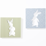 Lambs & Ivy Peter Rabbit� Wall Decor - Set of 2
